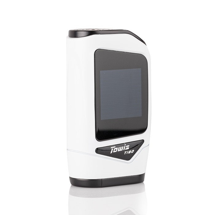 HCIGAR TOWIS T180 TOUCH SCREEN BOX MOD PREVIEW – SPINFUEL VAPE