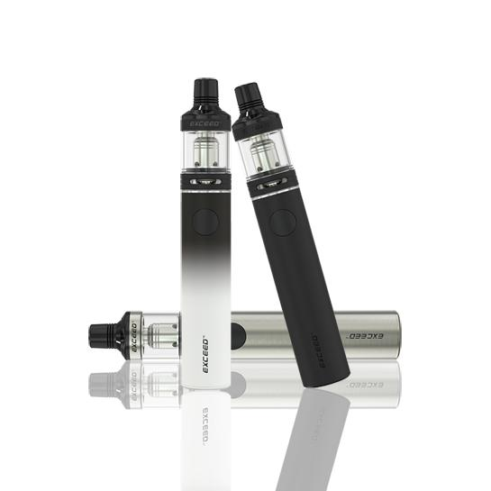 Joyetech Exceed D19 Kit Preview – Spinfuel VAPE