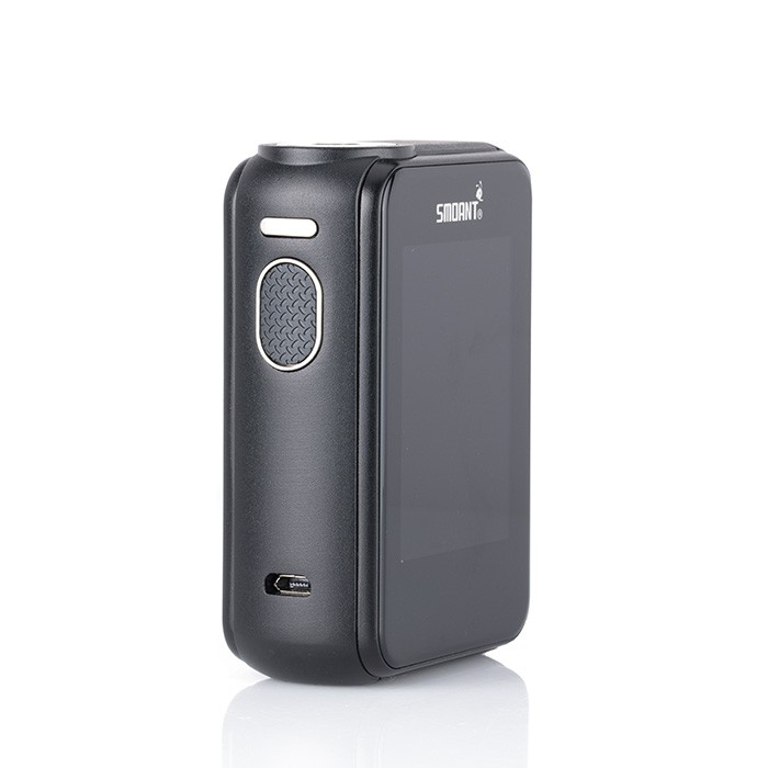 Smoant Charon TS 218W TC Box Mod Preview