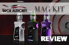 The Powerful SMOK Mag Starter Kit – Spinfuel VAPE