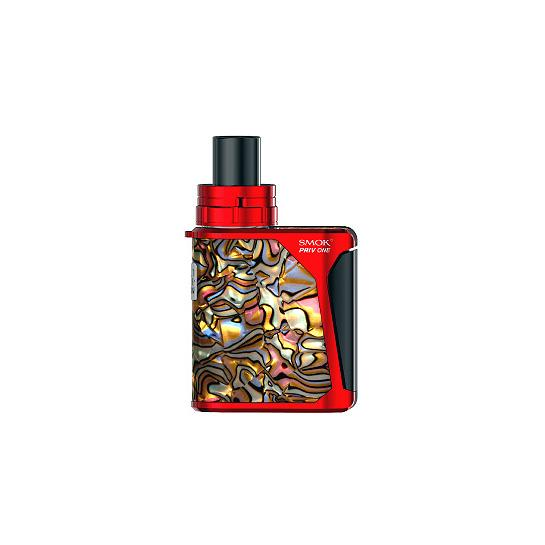 SMOK PRIV One AIO Starter Kit Review – Spinfuel VAPE