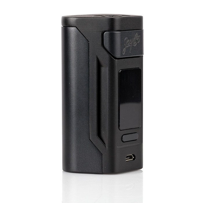 Wismec Reuleaux RX2 20700 Kit Review – Spinfuel VAPE