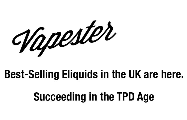Favorite Eliquids and the Vapester UK