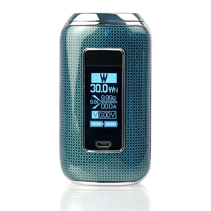 Aspire Skystar Revvo 210W Touchscreen Mod Kit Preview | Spinfuel VAPE