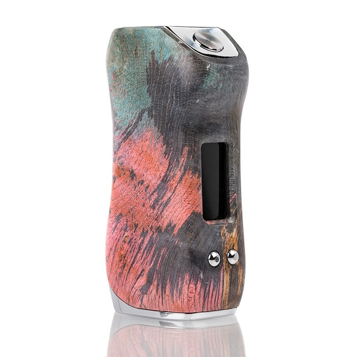 asvape_gabriel_80w_stabilized_wood_tc_box_mod_silver
