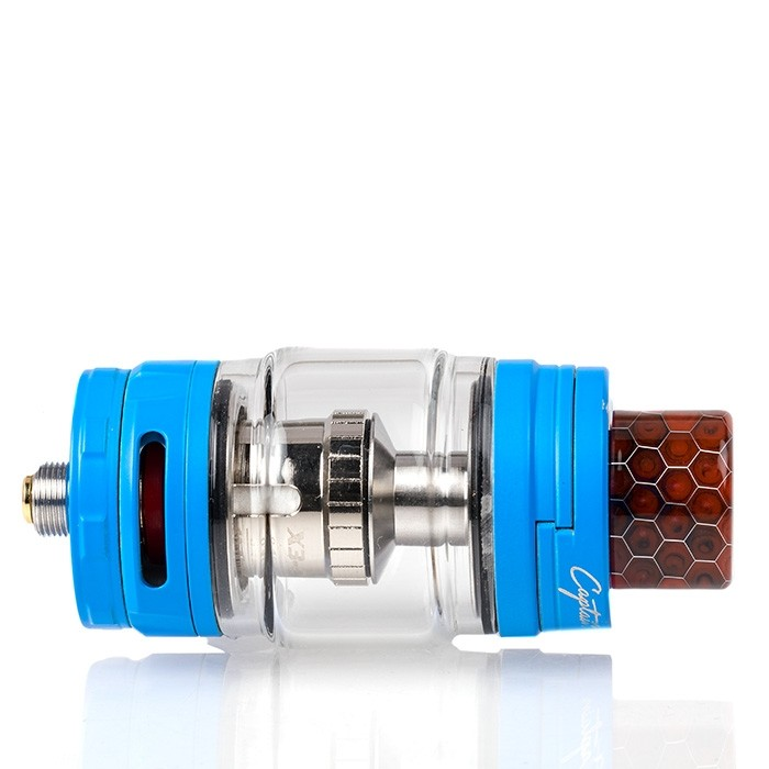 iJOY Captain X3 Triple-20700 Mod Kit Preview – Spinfuel Magazine