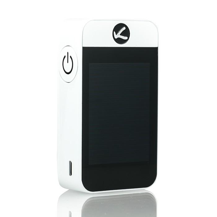 Kanger Pollex 200W Touchscreen Integrated Battery Mod Preview