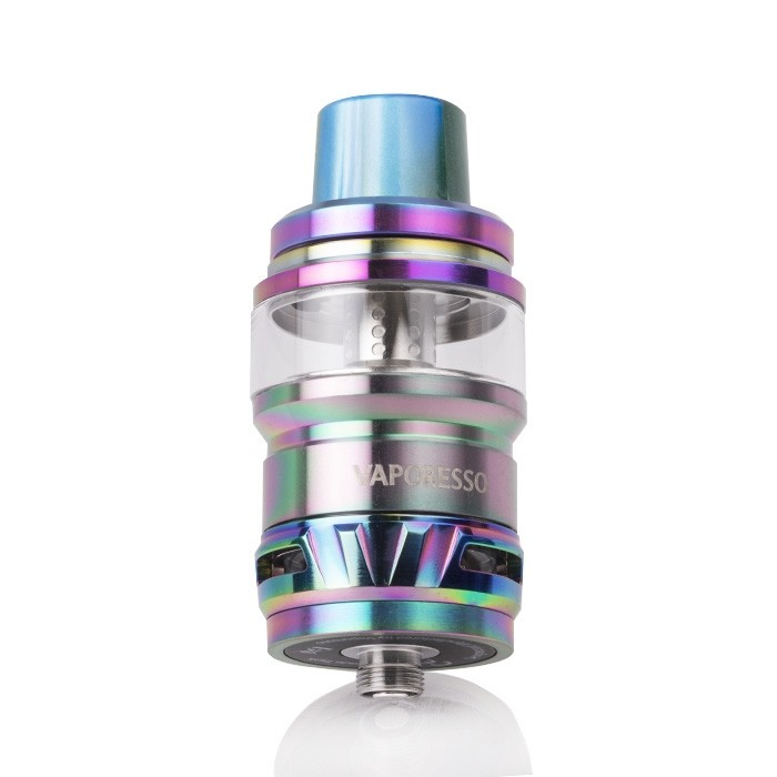 Vaporesso Cascade Cloud-Chucking Sub-Ohm Tank Preview by Spinfuel VAPE