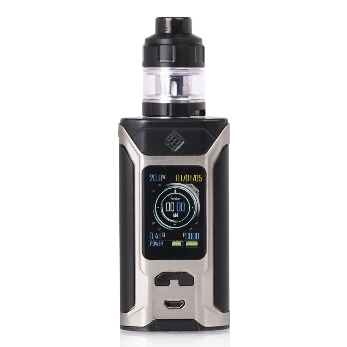 wismec_sinuous_ravage230_200w_tc_starter_kit_oled_screen