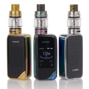 X-PRIV by SMOK
