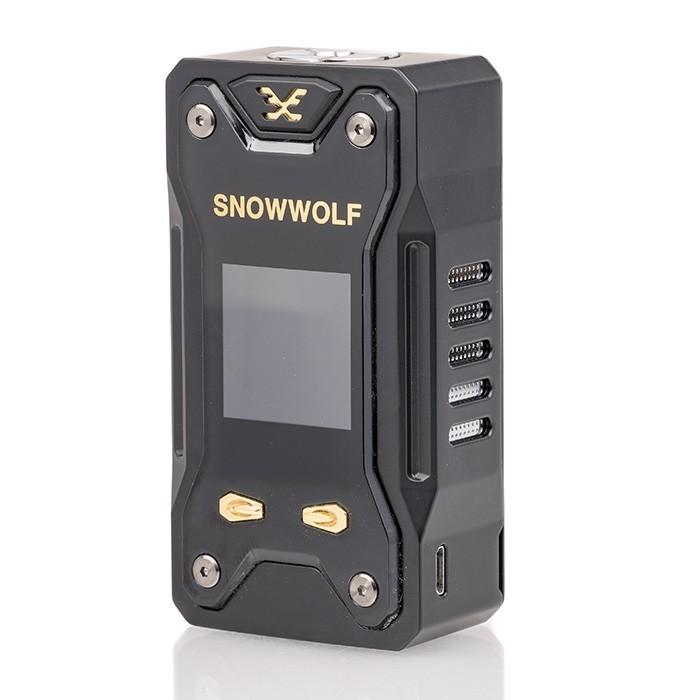 Sigelei Snowwolf Xfeng Mod Review | Spinfuel VAPE