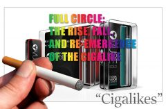 Full Circle: The Rise, Fall, and Re-Emergence of the Cigalike