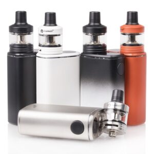 Top 10 Vape Mod Kits for Beginners by Spinfuel VAPE