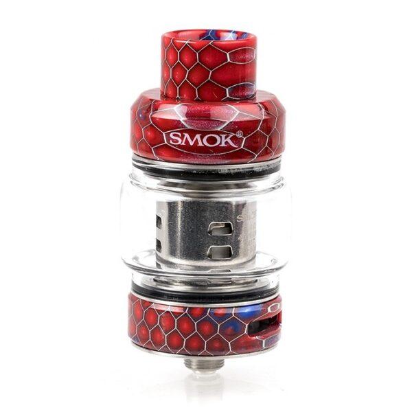 smok_resa_prince_sub-ohm_tank_red_resin