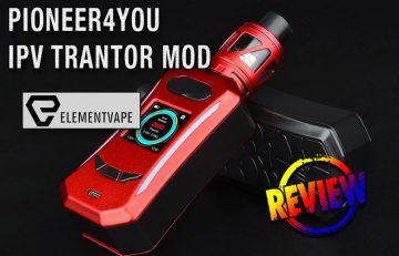 Pioneer4You IPV Trantor Mod Review