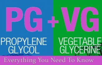 PG vs VG In E-Liquids: Everything You Need To Know