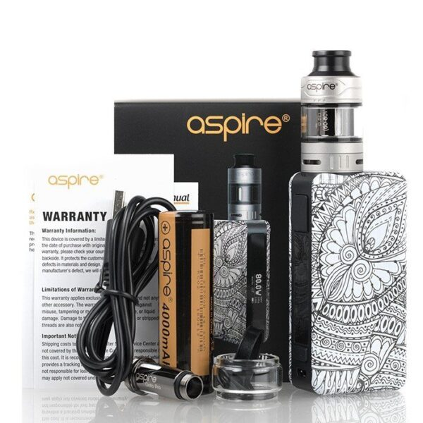 aspire_puxos_100w_cleito_pro_starter_kit_package_contents