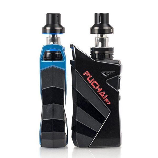 sigelei_fuchai_r7_230w_tc_starter_kit_back_logo_and_side