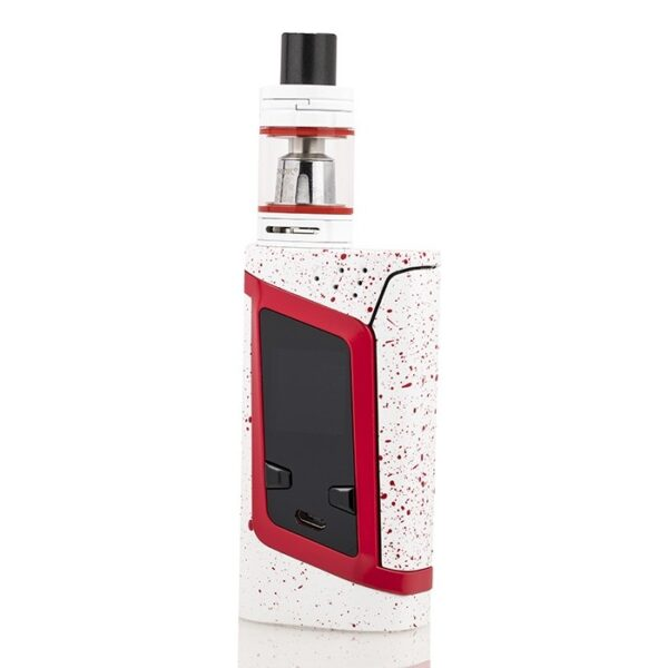smok_alien_220w_tc_starter_kit_white_red_splatter