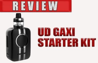 UD GAXI Kit Review