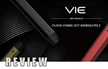 UD Vie Ultra-Portable Pod Mod System Review