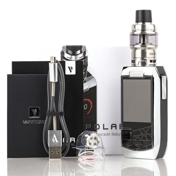 vaporesso_polar_220w_cascade_baby_se_starter_kit_package_content