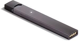 JUSTFOG C601 Ultra-Portable Pod Mod Review   Spinfuel VAPE