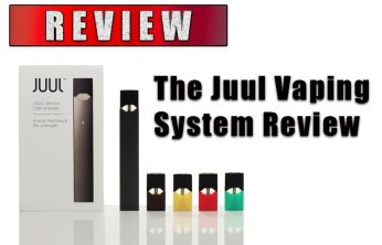 Can We Talk about the Juul Vaping System Now?