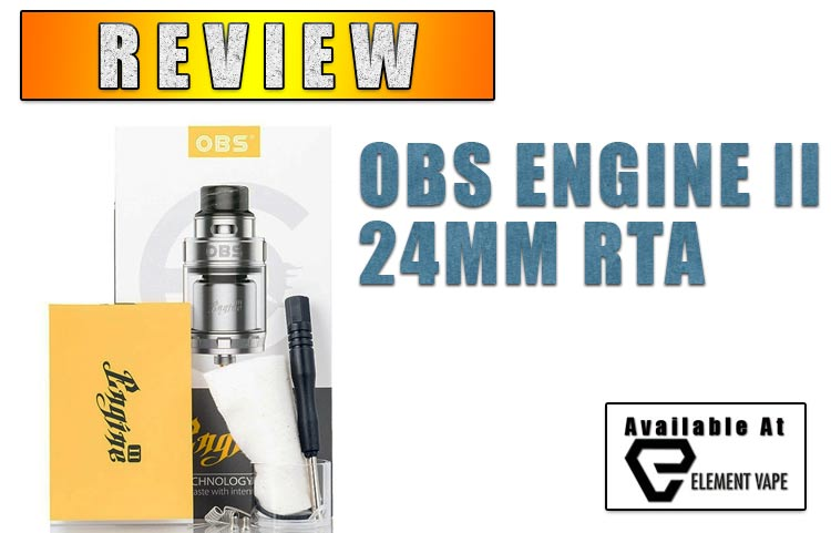 OBS Engine II RTA Review