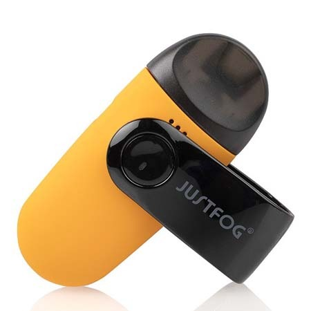 justfog_c601_ultra_portable_pod_system_kit_orange