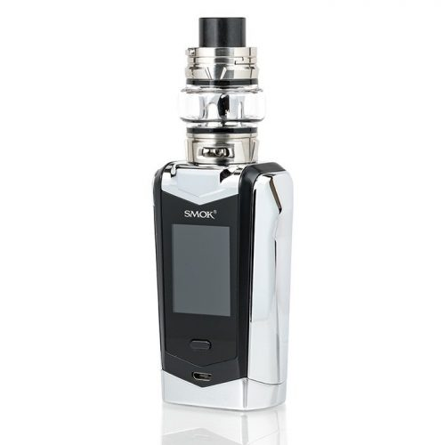 smok_species_230w_tfv8_baby_v2_starter_kit_silver