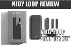 NJOY Loop Review – The Cig-a-Like of the Modern Era