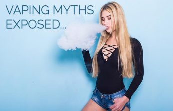Vaping Myths
