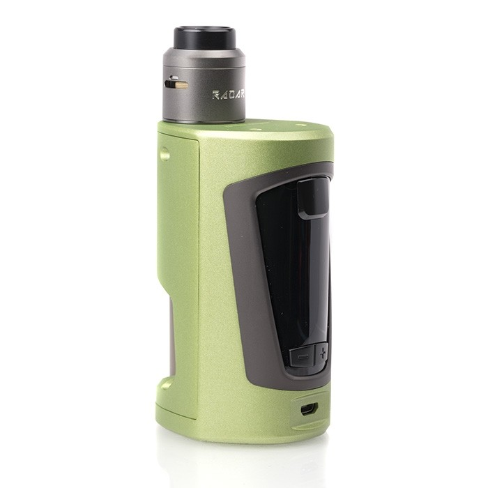 Top 10 Best Squonk Mods for 2018 | Spinfuel VAPE