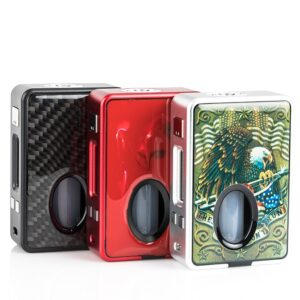 HCIGAR VT INBOX DNA75 SQUONK BOX