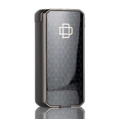 Augvape Druga Foxy Box Mod Review by Spinfuel VAPE