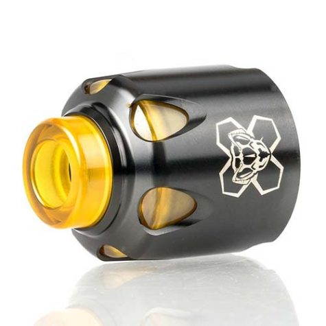 BRUCE PRO INNOVATIONS YELLOW JACKET 24MM BF RDA