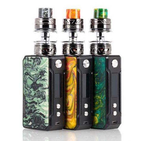Voopoo Drag 2 MINI