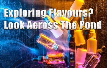 2018 was a big year for vaping across the board. Juul's popularity skyrocketed, they now dominate 74% of the US market. The vaping industry has boomed and even more flavours, mods, pods kits and tanks have hit the market. In the second half of the year, we saw e-cigarette giants going under the microscope for their business practices and advertising. Since then, the FDA have proposed a flavour ban on all products except for tobacco and menthol on online stores to crack down on youth vaping. For those not able to pop into a local vape store easily, this can seriously limit access to the freshest flavour combinations.