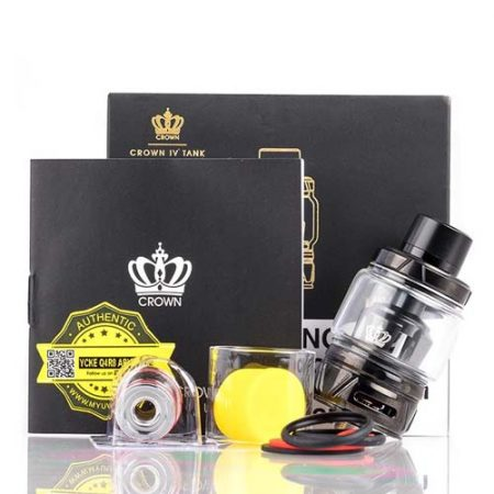uwell_crown_4_iv_sub-ohm_tank_package_contents