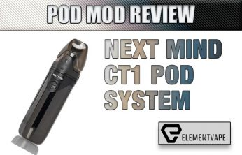 Next Mind CT1 Pod System Review