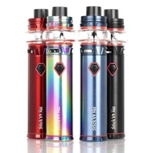 SMOK Stick V9 Max Kit Review