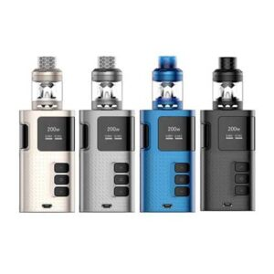 KangerTech Ripple 200W Mod Kit Review