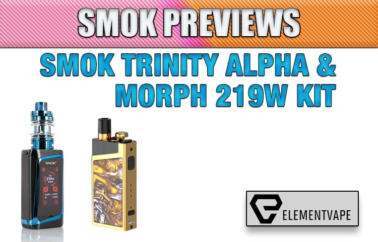 Think SMOK's Been Quiet? Think Again    | Spinfuel VAPE
