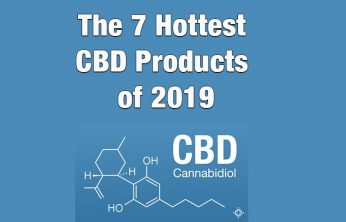 The 7 Hottest CBD Products of 2019 - Spinfuel VAPE