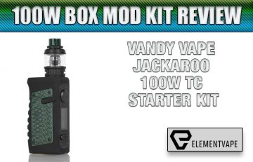 Jackaroo by Vandy Vape