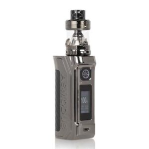 Asmodus Amighty 2X700 Mod Kit Review 3/4 View