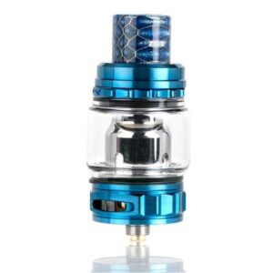 BLUE Famovape Vector Tank Review