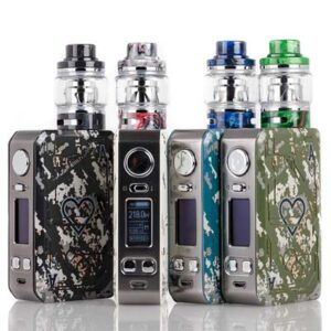 Best Vape Starter Kits 2019