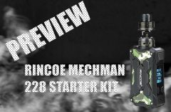 Rincoe Mechman 228 Kit